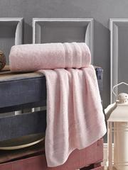 Полотенце Derin (розовый)