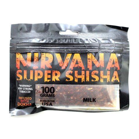 Табак для кальяна Nirvana Milk 100 гр