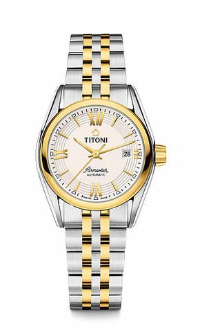 TITONI 23909 SY-342