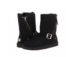UGG Kids Blaise Black