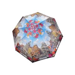 Зонт женский ТРИ СЛОНА Италия Рим 133-H-6