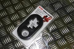 Держатель ручки к реечному домкрату Hi Lift (черный)