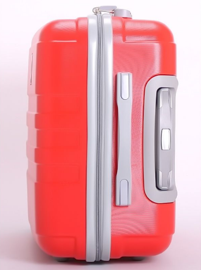 Чемодан Ananda 533 Красный L