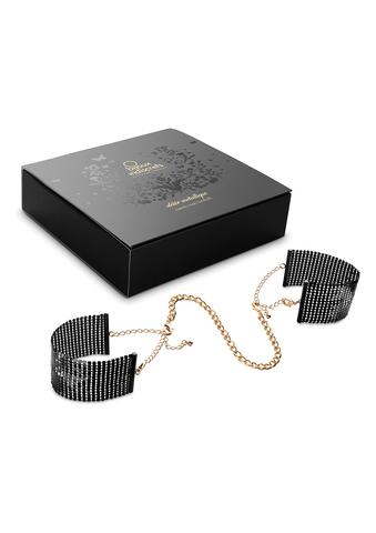 Дизайнерские наручники Desir Metallique Handcuffs Bijoux