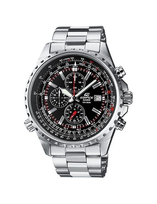 Часы мужские Casio EF-527D-1A Edifice