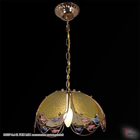 06037-0.4-01 FGD MIX светильник потолочный
