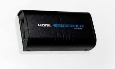 Mobidick VLC3ET732R HDMI-Ethernet Конвертер-удлинитель кабеля (Один ресивер RX)