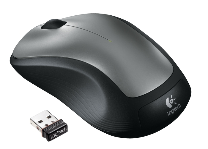 LOGITECH Wireless Mouse M310