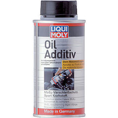 3901 LiquiMoly Антифрикц.присадка с дисульфидом молибдена в мот.масло Oil Additiv (0,125л)