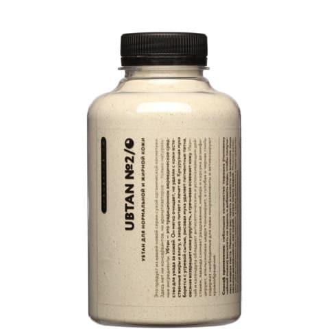 Убтан №2 (Скраб для жирной и нормальной кожи) 400мл, Лабораториум
