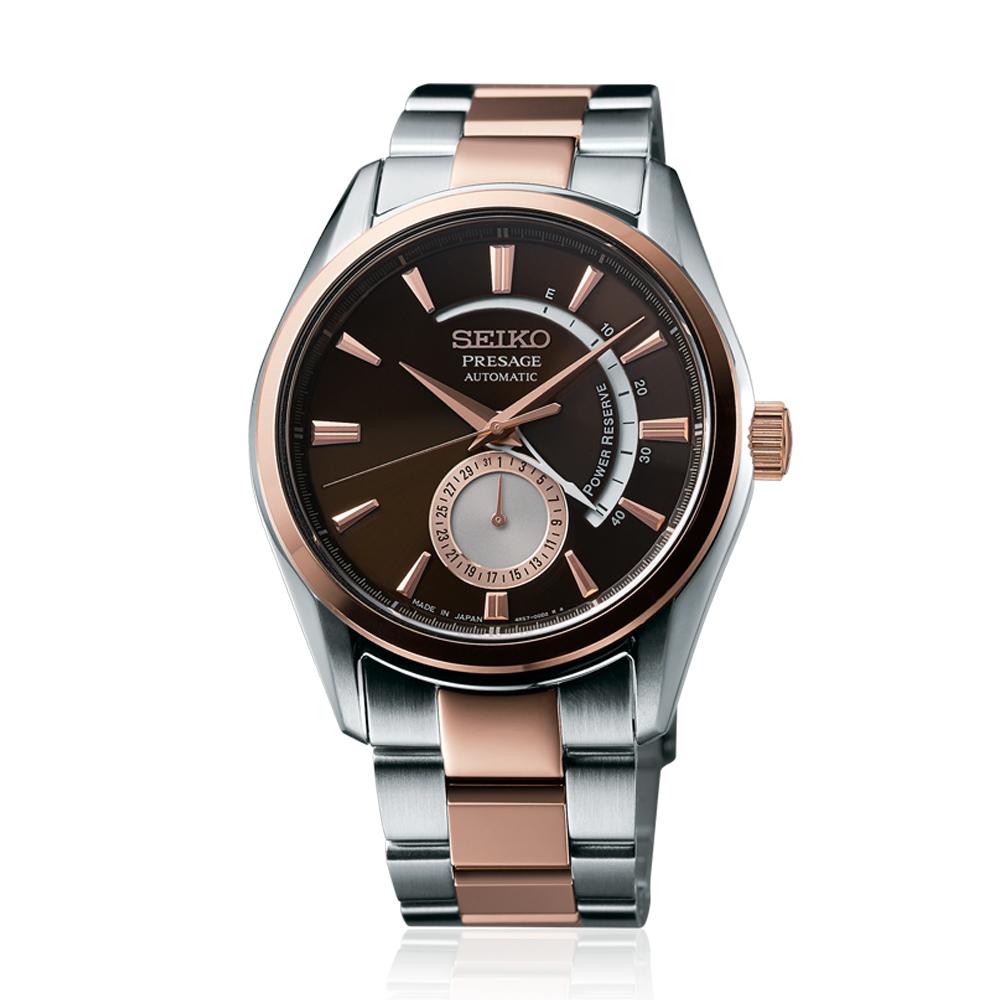 Наручные часы Seiko Presage SSA354J1 фото