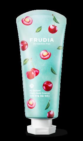 Frudia My Orchard Cherry Body Essence Молочко для тела с вишней 200мл