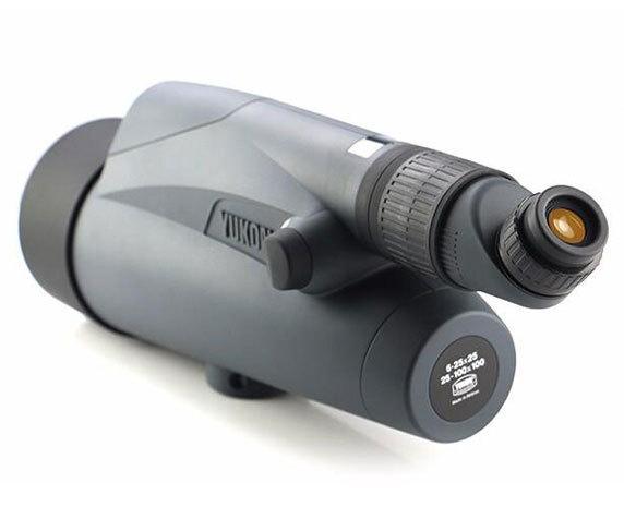 Окуляр Yukon 6-100x100 с изломом оптической оси