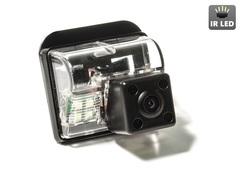Камера заднего вида для Mazda 3 HATCHBACK Avis AVS315CPR (#044)