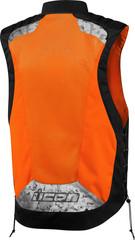 Мотожилет светоотражающий - ICON INTERCEPTOR REFLECTIVE VEST (оранжевый)