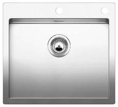 Мойка Blanco Claron 500-IF/A нерж.сталь зеркальная полировка