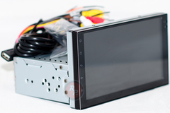 Штатная магнитола для Nissan Micra IV 10-13 Redpower 31001