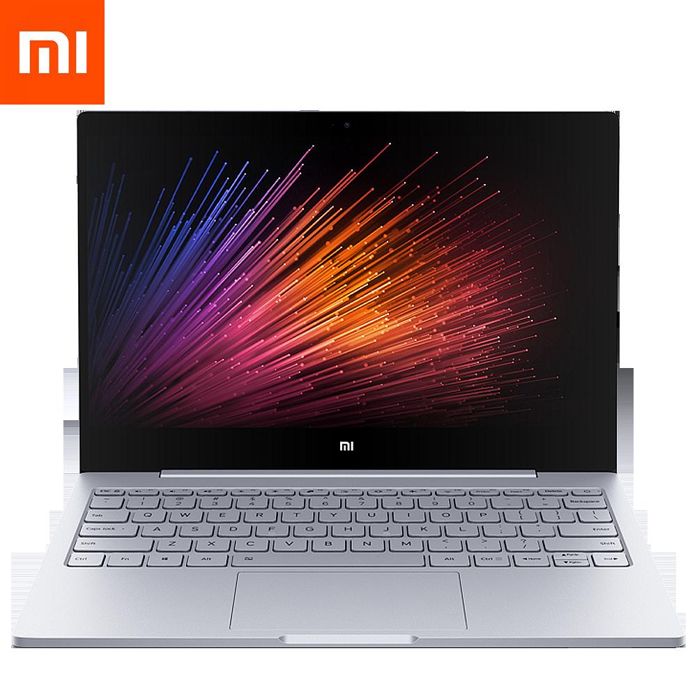 "Ноутбук Xiaomi Mi Notebook Air 13.3"" (Intel Core i5 6200U/256GB, серебристый)"
