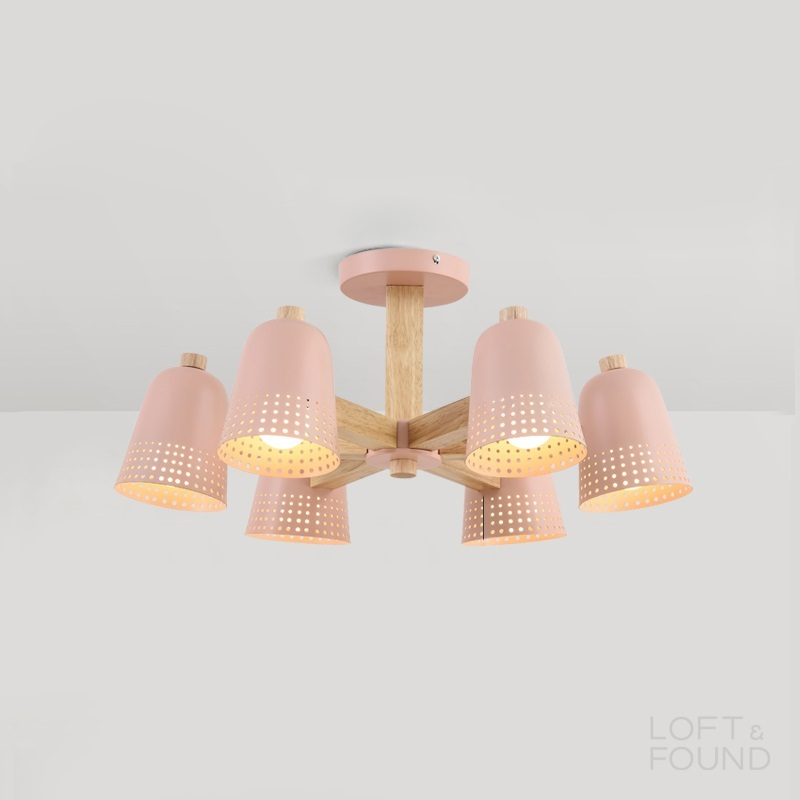 Потолочный светильник Tracery