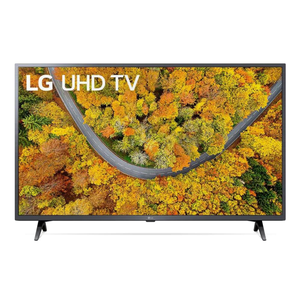 Ultra HD телевизор LG с технологией 4K Активный HDR 43 дюймов 43UP76506LD