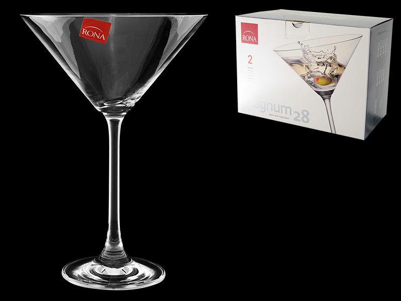 Набор бокалов для мартини «Magnum» цена