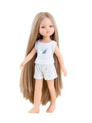 Кукла Маника Рапунцель в пижамке, 32 см, Паола Рейна