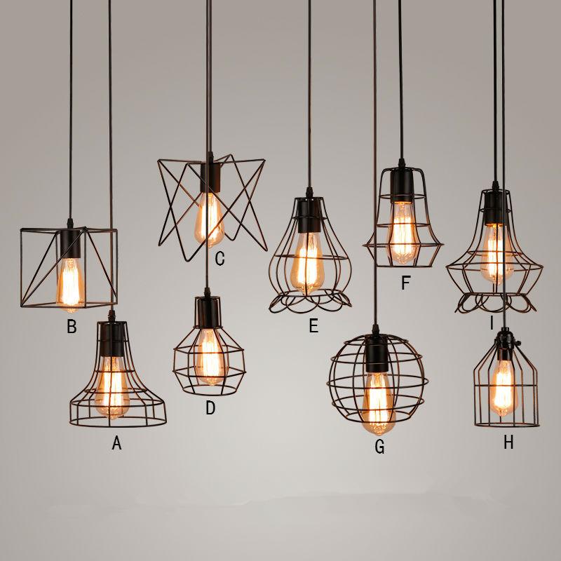 Подвесной светильник Geometric  by Light Room