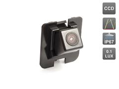 Камера заднего вида для Mercedes SL-Class R230 FL 08-12 Avis AVS326CPR (#054)