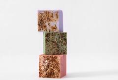 Мыло с сосной и эвкалиптом Laboratorium