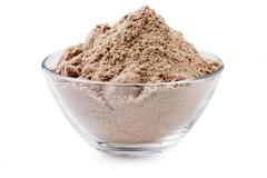 Сухой шоколад для ванн Шокобелла (шоколад), 100g ТМ Savonry