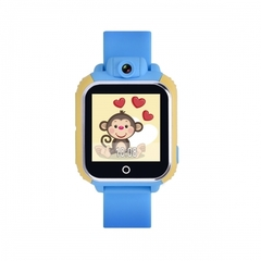 Детские GPS часы Smart Baby Watch Q75 (GW1000)