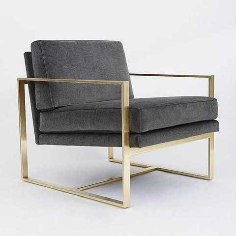 Кресло 02