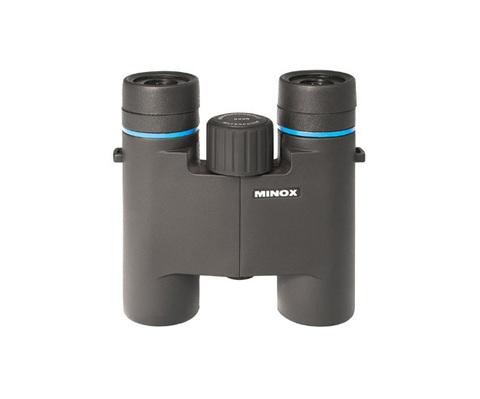 Бинокль MINOX BLU 8x25