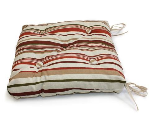 Подушка на стул Флоренция