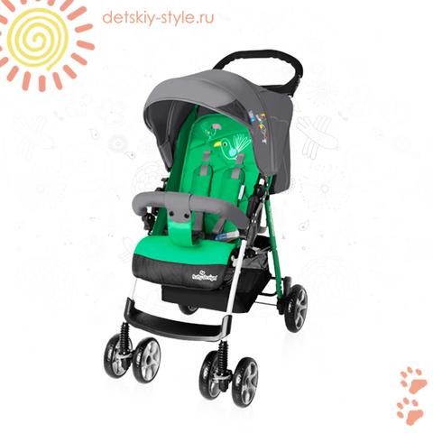 "Коляска Baby Design ""Mini New 2017"" (Беби Дизайн)"