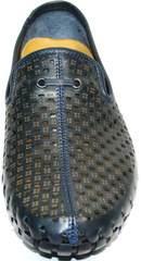 Мокасины мужские модные Vasari trend Firenze N-1937 2074.