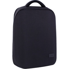 Рюкзак для ноутбука Bagland Shine 16 л. Чёрный (0058166)