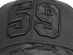 Бейсболка № 59