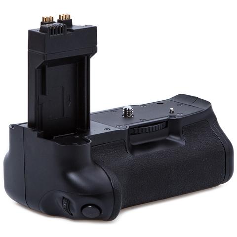 Батарейный блок MAMEN BG-E8 для Canon 550D/600D/650D