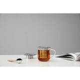 Кружка чайная Minima™ Eva 450 мл, артикул V82700, производитель - Viva Scandinavia, фото 2