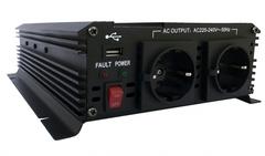 Преобразователь тока (инвертор) AcmePower AP-DS1600/24