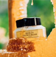 Медовый увлажняющий крем, 50 г / I'm From Honey Glow Cream