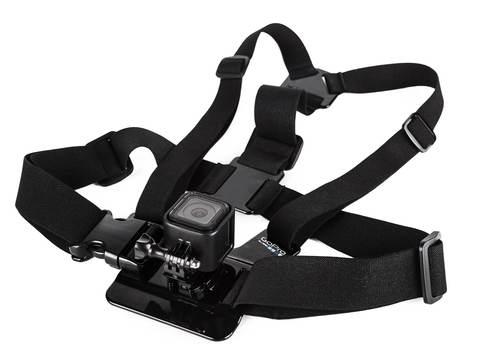 Chesty (ChesT Harness) - Крепление на грудь | AGCHM-001 |