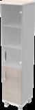 Шкаф медицинский общего назначения 1.01 тип 1 АйВуд Medical Office