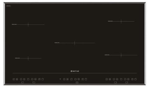 Индукционная варочная панель Vestfrost VFIND90HB