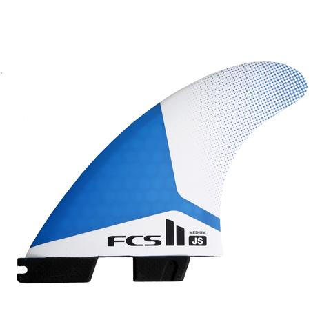 FCS II JS PC Tri Retail Fins