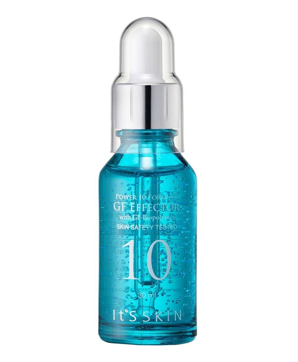 Увлажняющая концентрированная сыворотка - It`s Skin Power 10 Formula GF Effector