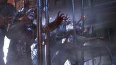 Xbox One Resident Evil 3 (русские субтитры)