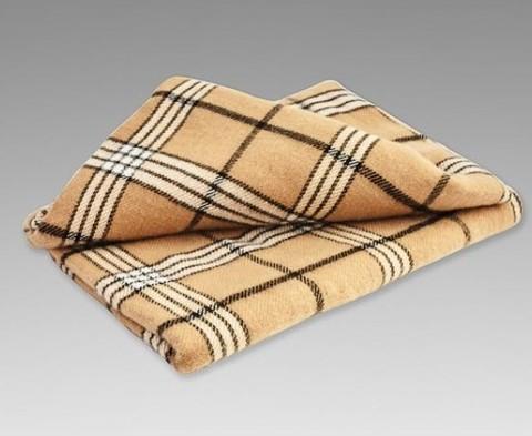 Одеяло п/шерстяное