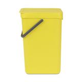 Ведро для мусора SORT&GO 16л, артикул 109867, производитель - Brabantia, фото 2
